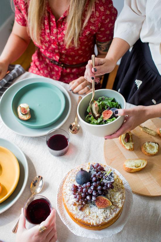 7 DIY Dinner Party Hacks