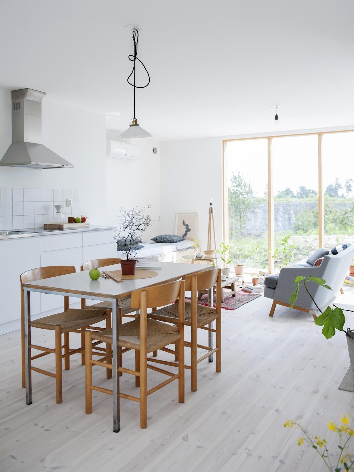 Kitchen / Living Room Combo Part 57