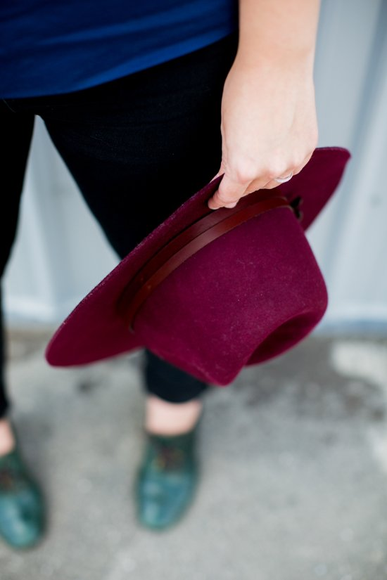 8 Wide Brim Hats that Will Get You Excited for Fall