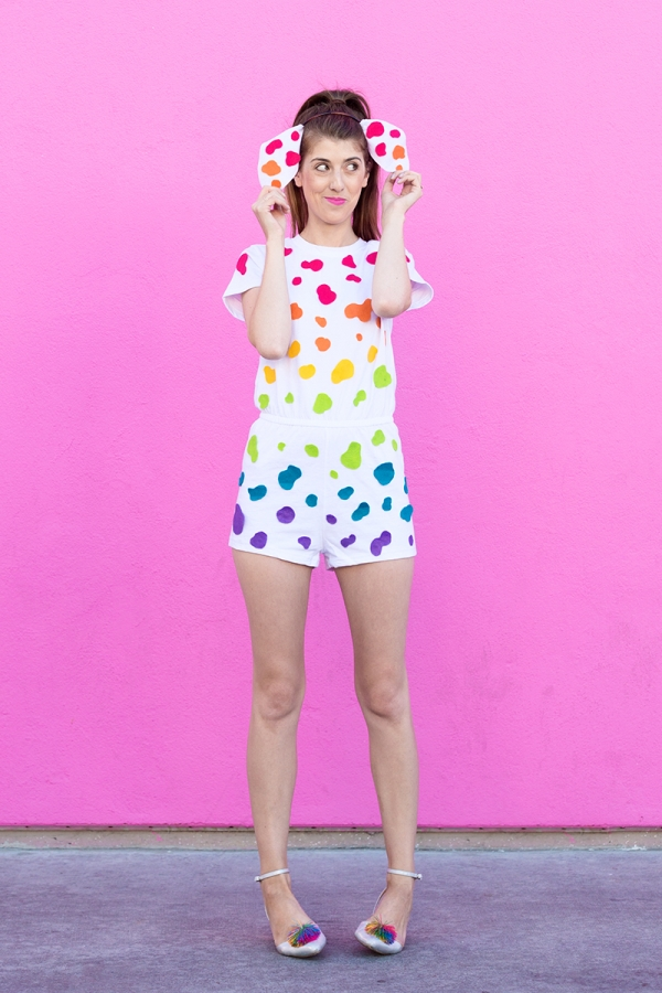 24 awesome diy halloween costume ideas 24 awesome diy halloween costumes to try this year diy lisa frank costume solutioingenieria Choice Image