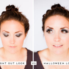 How to Create a Dramatic Smokey Eye for Halloween (Or Any Other Day)