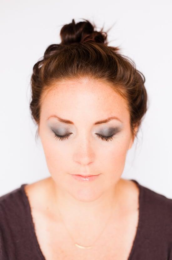 How to Create a Dramatic Smokey Eye