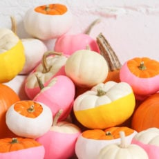 5 DIY (No-Carve) Pumpkin Projects to Try Before Halloween