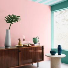 Painted and Fainted: 8 Painted Interiors Ideas That Are So Good, You Might Pass Out
