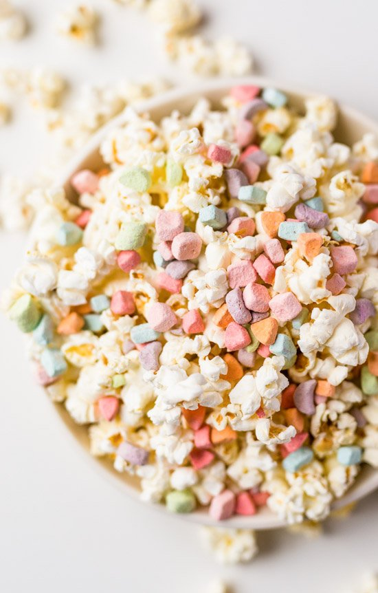 7 (Delicious) Popcorn Toppings to Sweeten up Your Snacks