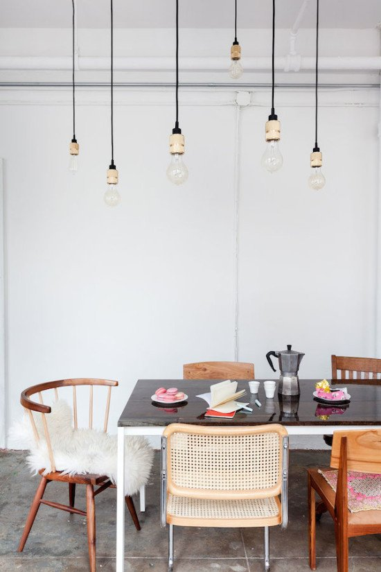 12 Awesome Lighting Options to Brighten Any Space
