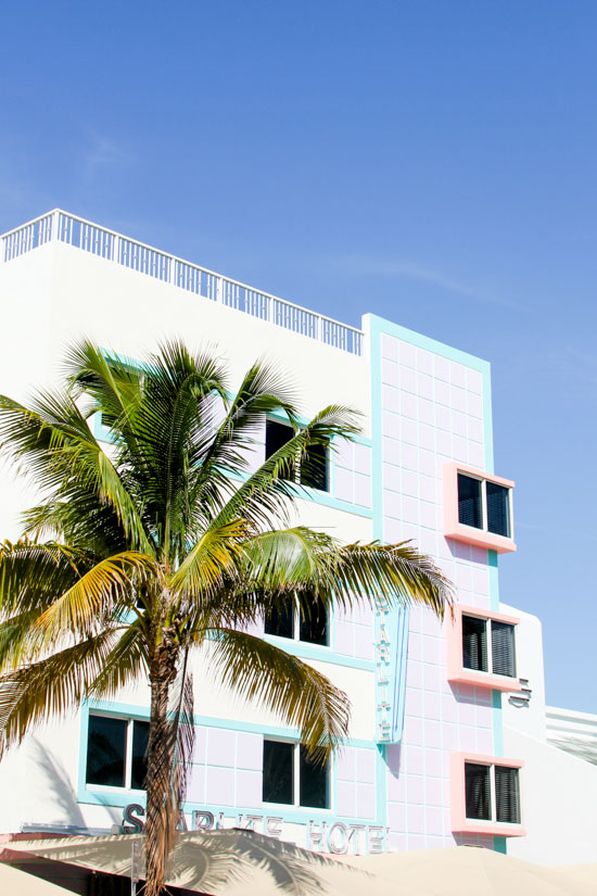 Miami Travel Guide: The Best Places to Visit in Miami (South Beach)