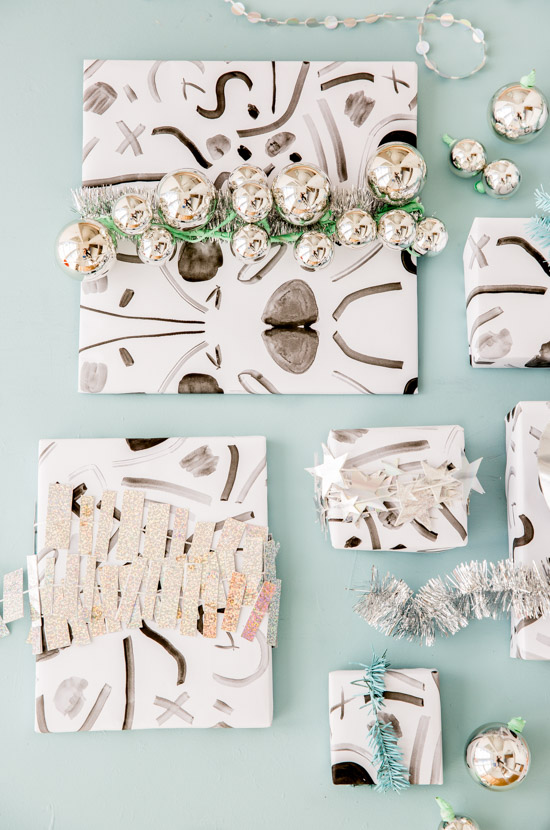 4 Unique DIY Gift Topper Ideas for the Holidays