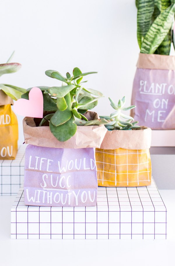 Budget-Friendly DIY Valentines (That Don't Suck) in 5 Minutes