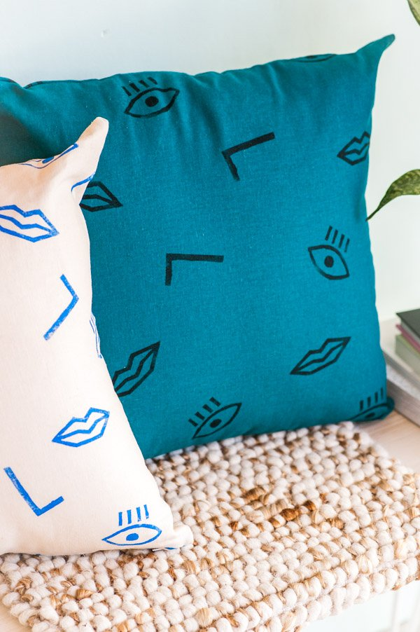These pillows!