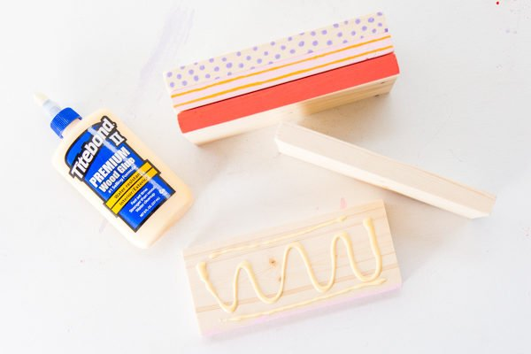 How to Make a DIY (Reversible) Wood Makeup Organizer