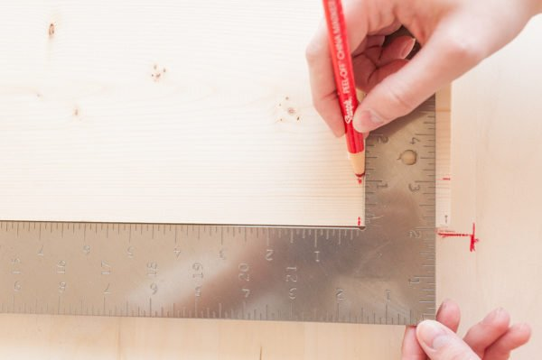 How to make DIY workspace tables in an afternoon