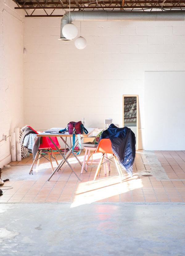 Old Paper & Stitch Studio