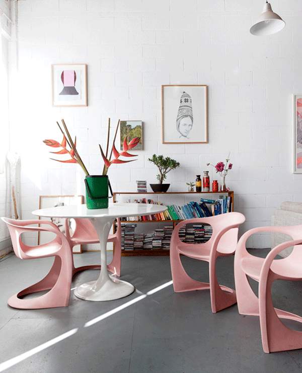 11 Drool-Worthy Dining Rooms You'll Love