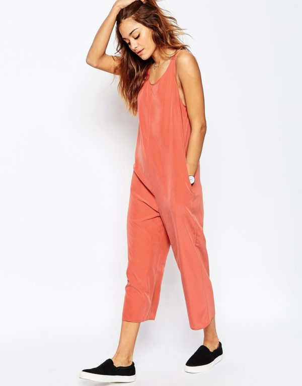 15 Jumpsuits, Rompers and Overalls for Spring + Summer