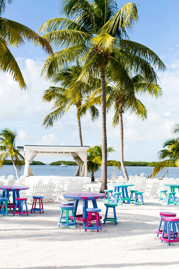 Isla Morada (in the Florida, Keys)