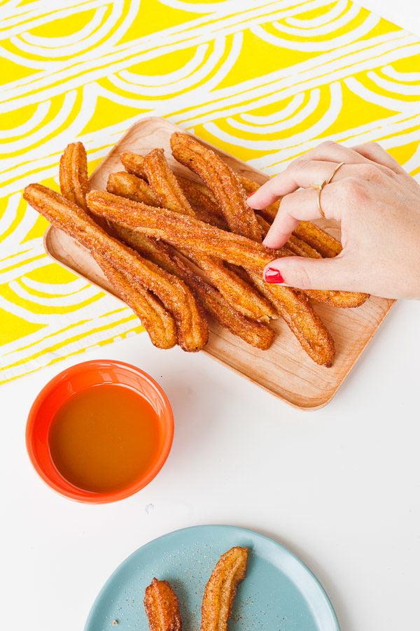 The best homemade churros recipe (so easy)