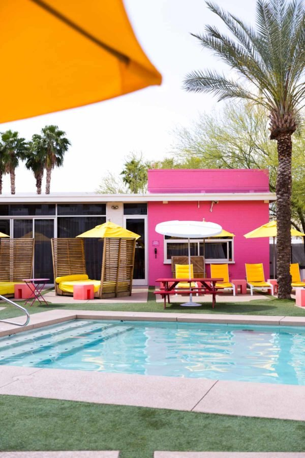 A Travel Guide to Scottsdale, AZ