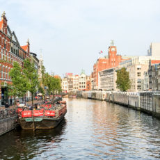 Travel Here: The Coolest Things to See and Do in Amsterdam