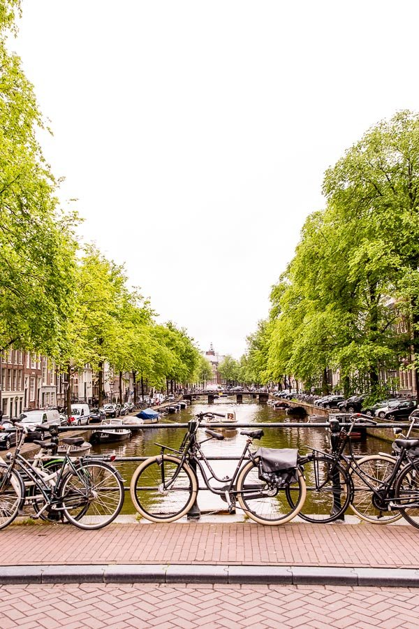 The best things to do and see in Amsterdam (a travel guide)