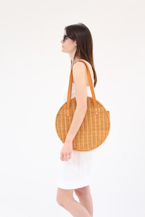 Rachel Comey summer bag