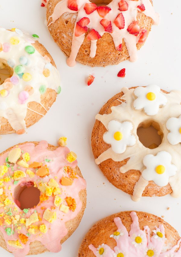 Eat More Cake // 5 DIY Ways to Take a Store-Bought Cake from Average to Awesome