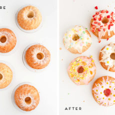 Eat More Cake: 5 DIY Ways to Take a Store-Bought Cake from Average to Awesome