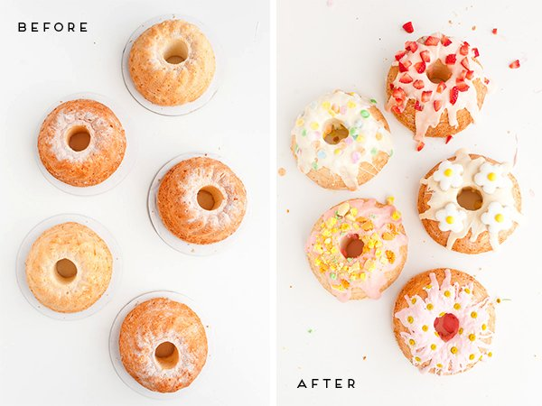DIY Ways to Decorate Store-Bought Cakes