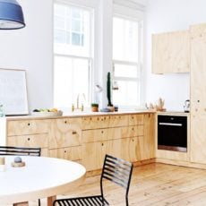 Yay or Nay: The Plywood Trend