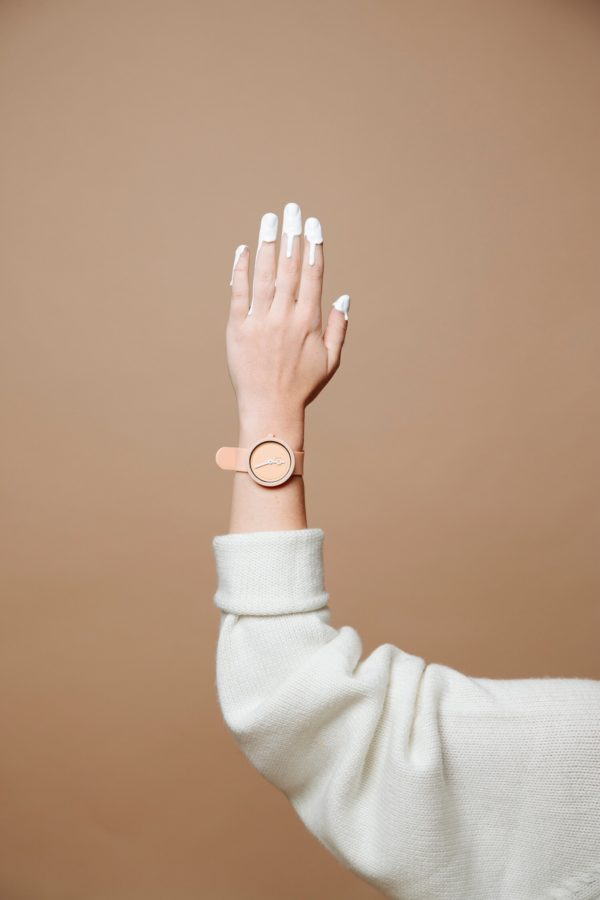 white-dipped-fingers-tan-beige