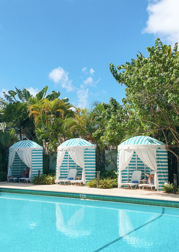 Seeing stripes in Miami (a 72 hour travel guide)