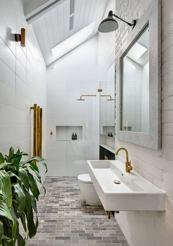 Incroyable 17 Incredibly Cool Bathrooms (For Every Style)