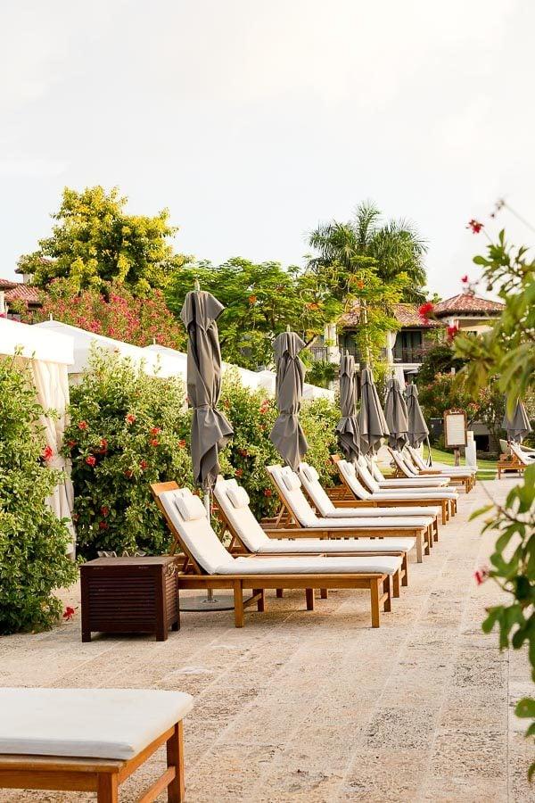 Grenada Sandals Resort