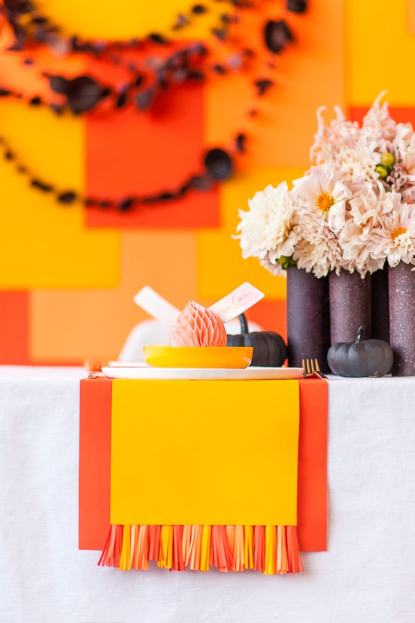 5 Unique Halloween Party Ideas with Paper