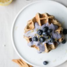 Breakfast of Champions: 13 Waffle Recipes that Will Convince You to Stop Skipping Breakfast