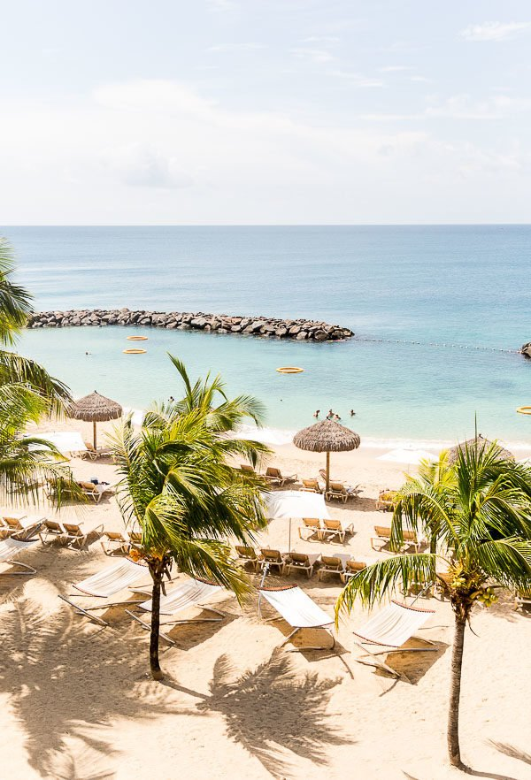 St. George's, Grenada (a travel guide)
