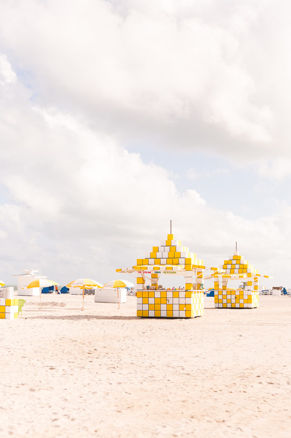 Travel Here: 72 Hours in Miami