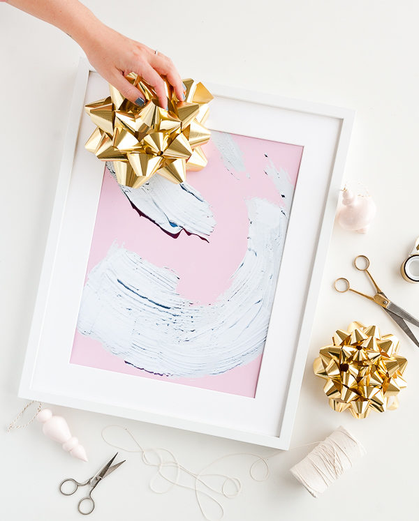 Budget-friendly artwork for holiday gift-giving and beyond.