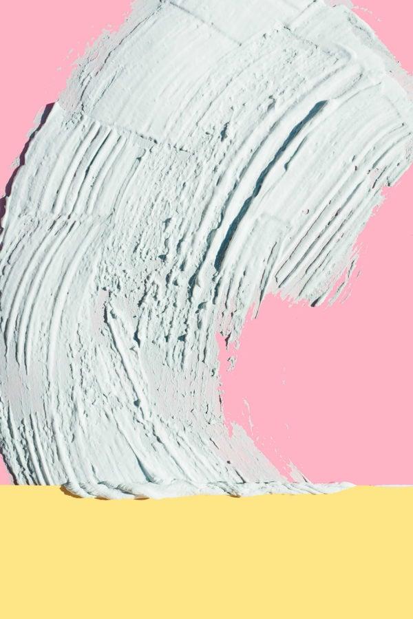 Color wave - Paper & Stitch
