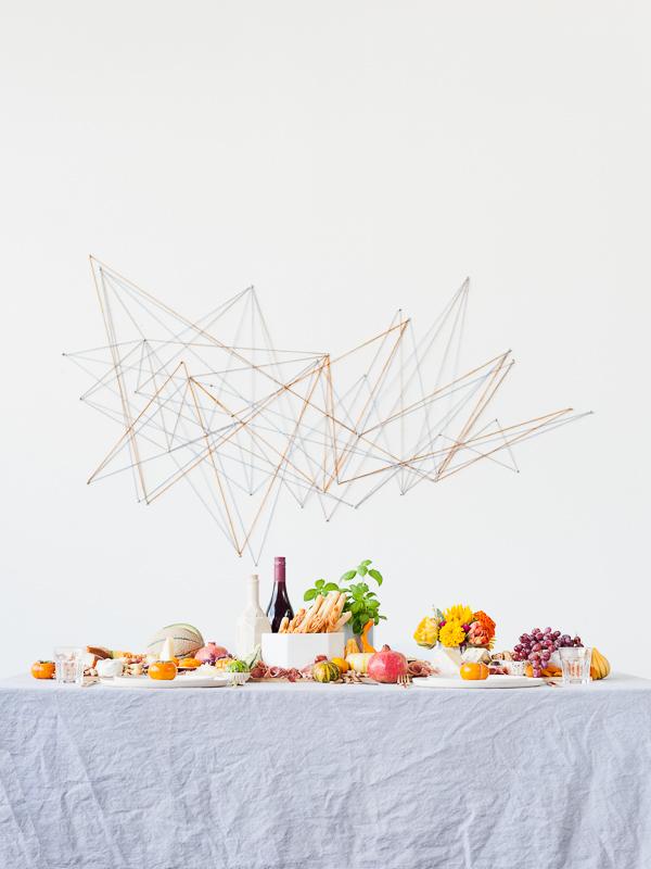 7 DIY Entertaining Ideas for Thanksgiving
