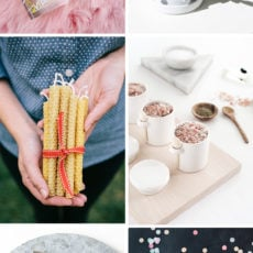 The Ultimate Guide to DIY Holiday Gifts That Don't Suck: 41 Really Cool (Giftable) Projects