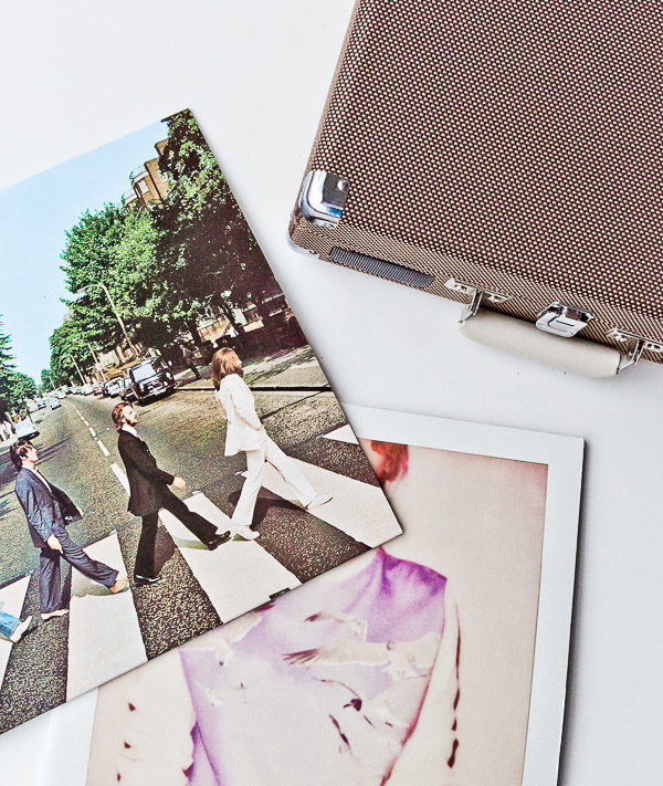 Last minute holiday gift ideas (for the music lover)