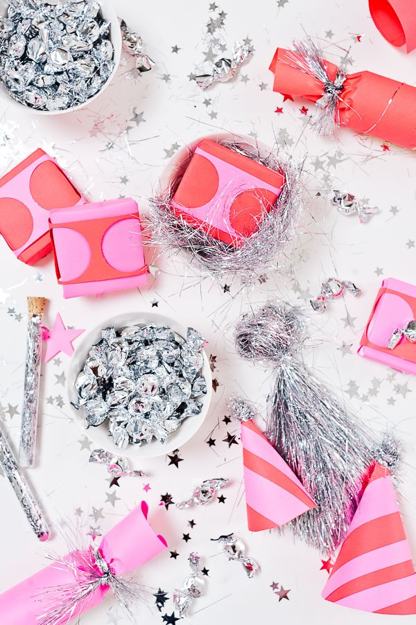 Let S Party 7 Diy Party Ideas For New Year S Eve Paper And Stitch