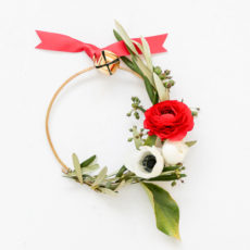 Wreath Thief: An Atlanta Holiday Event with Paper & Stitch This Saturday