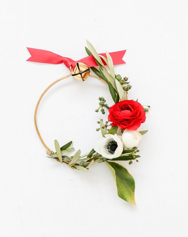 Atlanta Holiday Wreath Workshop