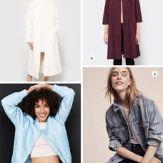 Baby It's Cold Outside: 9 Awesome Winter Coats to Keep you Warm All Season Long