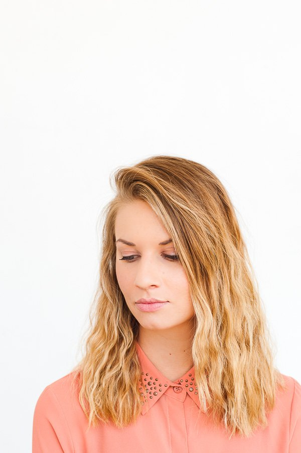 (Hair Hack) Easy Waves in 10 Minutes or Less