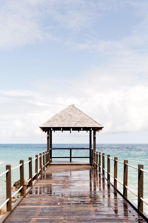 Grenada trip - 12 trips in 12 months