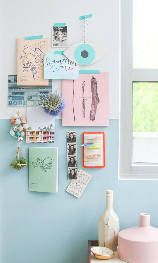 17 Ways to Organize Your Life for the New Year: DIY Hardware Store Hack