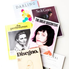23 Magazines I Pick Up When I Need Inspiration